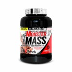 Monster Mass - 2,5 Kg