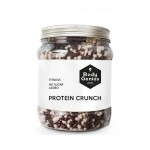 Protein Crunch Cookies & Cream - 500 gr