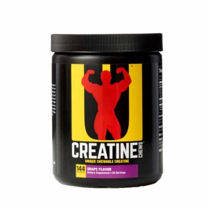 Creatine Chews (Creapure) - 144 tabls.