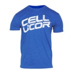 CCR181MD - Camiseta Cellucor Azul