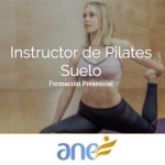 Curso: Instructor de Pilates Suelo