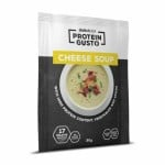 Cheese Soup - 30 gr