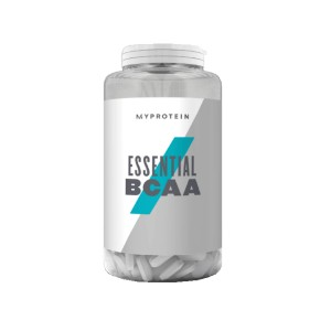 Essential BCAA - 90 Tabletas