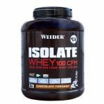 Isolate Whey 100 CFM - 2 Kg