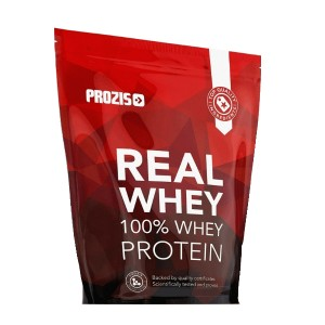 100% Real Whey Protein - 1000 gr