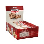 Protein Wafers - 12 Barritas x 40 gr