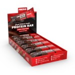 Protein Snack - 12 Barritas x 30 gr