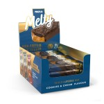Melty Low Sugar - 12 Barritas x 60 gr