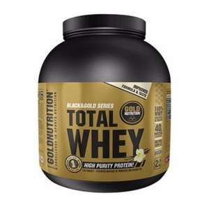 Total Whey - 2 kg