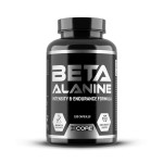 Beta Alanine - 100 caps.