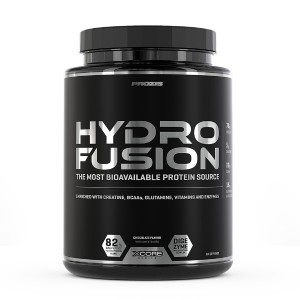 New Hydro Fusion SS - 2 kg