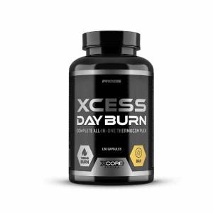 New Xcess Day-Burn - 120 caps. - PonteMASfuerte