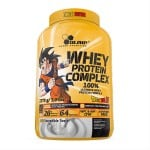 Whey Protein Complex (Dragon Ball Limited Edition) - 2,27 kg