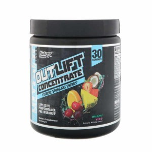 Outlift Concentrate - 30 serv.