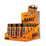AAKG 4000mg SHOT - 20 viales x 60 ml
