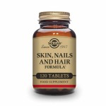 Skin, Nails & Hair Formula - 120 tabls.