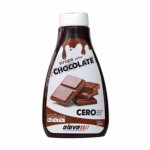 Sirope Elevenfit sabor Chocolate - 425 ml