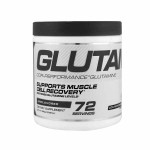 Glutam (COR Performance Glutamine) - 72 Serv.