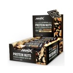 Protein Nuts Bar - 25 Barritas x 40 gr