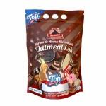 Harina de Avena Top Flavors (Oatmeal) - 1,5 Kg