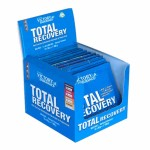 Total Recovery - 12 Serv. x 50 gr (4 sabores)