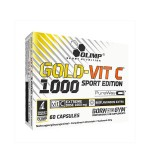 Gold-Vit C 1000 Sport Edition - 60 caps.