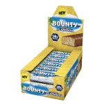 Bounty Protein Flapjack - 18 Barritas x 60 gr