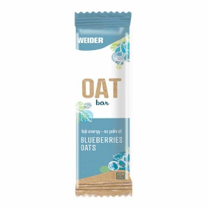 Oat Bar - 1 unid x 60 gr