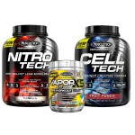Muscletech Performance Pack