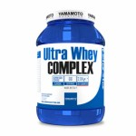 Ultra Whey Complex - 2 Kg