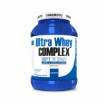 Ultra Whey Complex - 700 gr