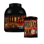 Pack Volumen - Brutal Nutrition