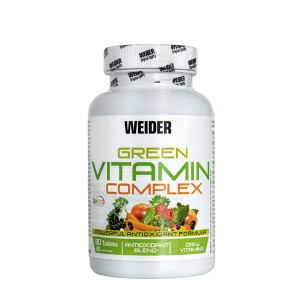 Green Vitamin Complex - 90 tabls.