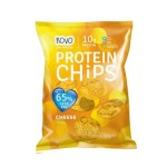 Protein Chips Cheese - 6 unid. x 30 gr