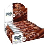 Protein Wafer Bar - 12 Barritas x 40 gr