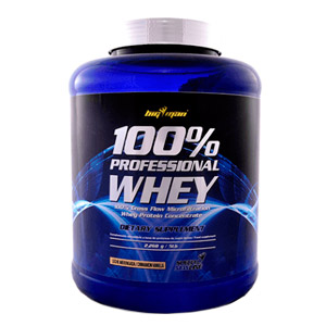 100% Professional Whey - 2,3 kg