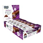 Low Sugar Easy Bar - 12 Barritas x 60 gr