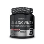 Black Burn Powder - 210 gr