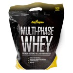 Multiphase Whey - 2,3 kg