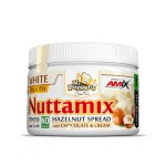 NuttAmix White Smooth - 250 gr