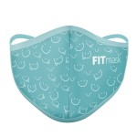 Mascarilla FITmask PRO Big Smile - Adulto