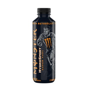 Monster Energy Hydro Sport Charge - 650 ml