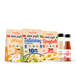 Pack Alimentacion FITstyle 03