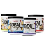 Pack Ideal Whey - 4 unid. x 500 gr