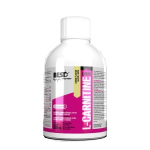 L-Carnitine Liquid - 500 ml