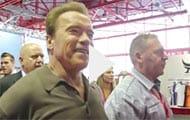 Video oficial Arnold 2015